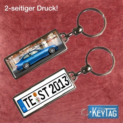 KeyTag #three