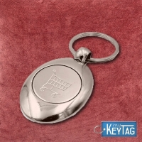 KeyTag #two