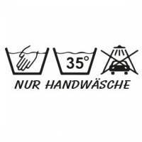 Nur Handwäsche
