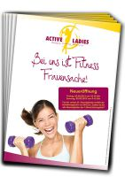 Fitness-Frauensache