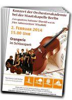 Orchesterakademie