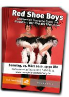 Red-Shoe-Boys