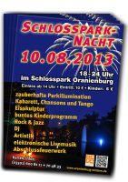 SchlossparkNacht2013