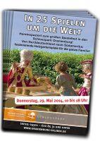 Spielefest-Schlosspark