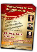 Weihnachten-Buddenbrooks